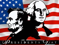 President's Day--No School