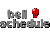 Bell Schedule for SBAC Testing May 13-16, May 20-23