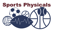 Sports Physicals information