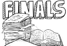 1st Semester finals
