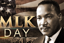 MartinLuther King day