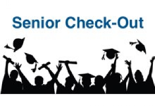 Senior Check out