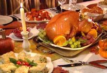 Thanksgiving Holida