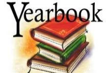 GR Yearbook