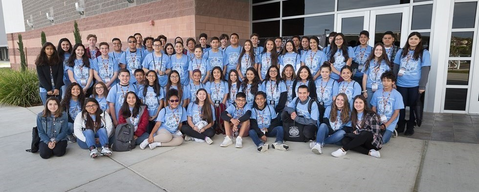 CUSD Latino Student Success Conference