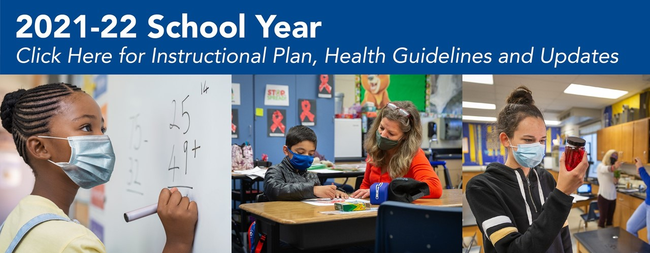 2021/22 School Year CUSD Plan