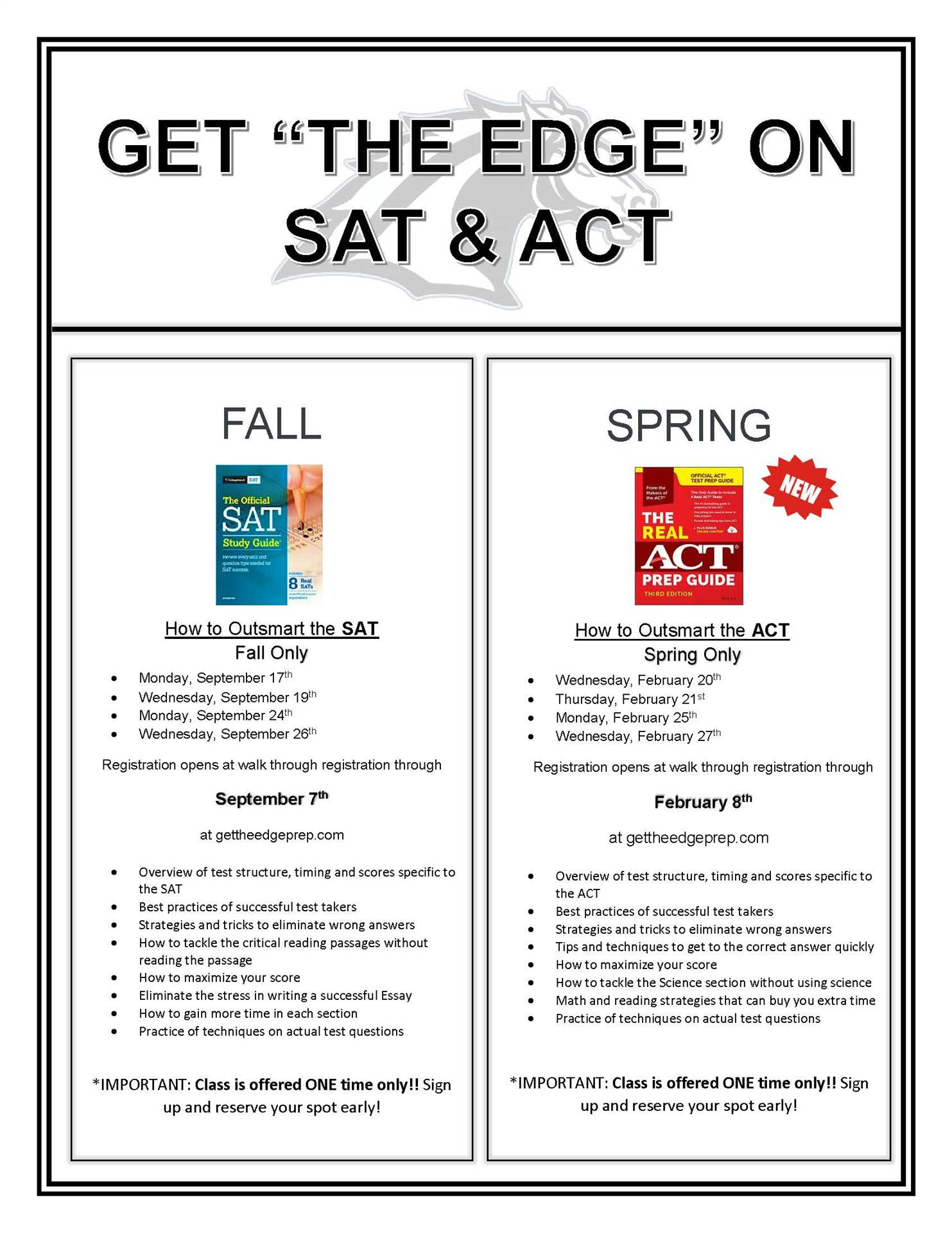 How to Outsmart the SAT