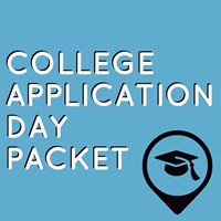 Bronco College Application Packet