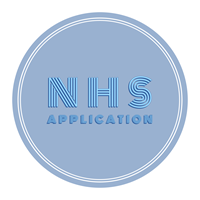 NHS Application 2020 updated 8/27/20