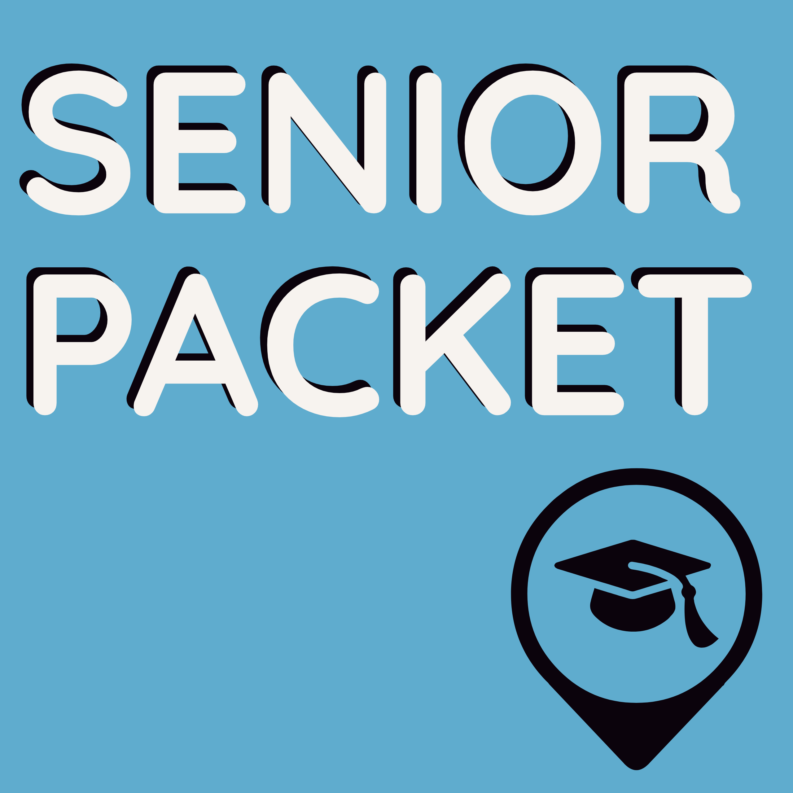 Senior Packet