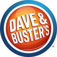 Dave and Buster's Sober Grad